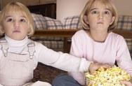 Читать Телевизор воспитывает агрессию у детей