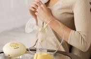 Читать Сцеживание грудного молока